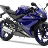 Motocicleta Yamaha YZF-R125 - MYY74397