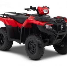 ATV HONDA TRX 500 FEE Fourtrax Foreman 4x4 - AHT74792
