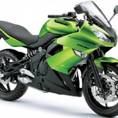 Motocicleta Kawasaki ER-6F motorvip - MKE74270