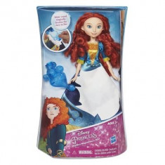 Papusa Disney Princess Merida?S Magical Story Skirt Hasbro