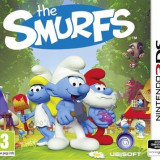 The Smurfs Nintendo 3Ds - Jocuri Nintendo 3DS, Actiune, 3+