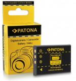 Acumulator pt Fuji NP-60, Casio NP-30, HP L1812A,R07, Kodak Klic-5000, Patona,, Dedicat