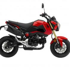 Motocicleta Honda MSX125 - MHM74267