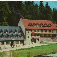 CPI (B8047) CARTE POSTALA - CABANA PARAUL RECE - Carte Postala Transilvania dupa 1918, Circulata, Fotografie