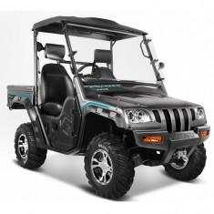 ATV CF Moto Rancher 600 motorvip - ACM74174 - Pivoti ATV