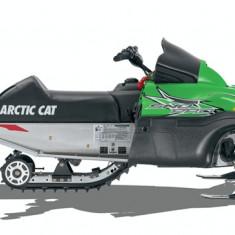 Snowmobil Arctic Cat Snow Pro 120 motorvip - SAC74458
