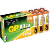 Baterie AAA GP Batteries GP24AU-BOX16
