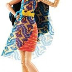 Papusa Monster High Dance The Fright Away Cleo De Nile