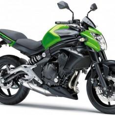 Motocicleta Kawasaki ER-6N motorvip - MKE74269