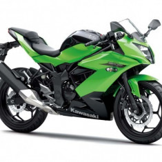 Motocicleta Kawasaki Ninja 250 SL - MKN74299