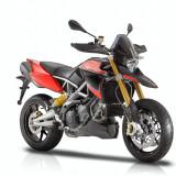 Motocicleta Aprilia Dorsoduro 1200 ABS motorvip - MAD74230