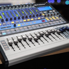 MIXER DIGITAL PRESONUS STUDIO LIVE 16.02. - Mixer audio Altele