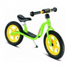 Bicicleta fara pedale - Puky - HPB-PK4008 - Bicicleta copii