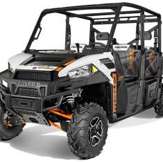 ATV Polaris Ranger 900 E CREW EPS - APR74212