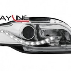 FARURI tuning DAYLINE AUDI A4 B7 04-08 CHROM - SWA08EGX - FTD44584