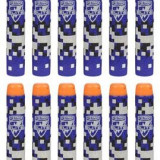 Rezerve Nerf Nstrike Elite Dart Refill Special Edition 12 Pcs