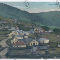 2275 - Bucovina, Suceava, IACOBENI - old postcard - used - Carte Postala Bucovina 1904-1918, Circulata, Printata