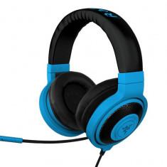 Razer Kraken Pro Neon Stereofonic Banda de fixare pe cap Albastru casti