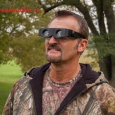 Ochelari binoclu cu Zoom Zoomies