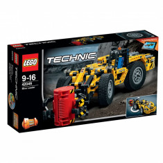 LEGO Technic Incarcator de mina