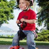 Trotineta Mini Micro 3in1 Red 1-6 ani - Trotineta copii