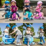 Trotineta Micro Mini 2go Deluxe Blue - Trotineta copii