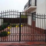 Duplex bragadiru 117mp casa la alb interior si gradina, strada privata