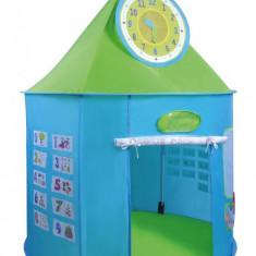 Cort de joaca pentru copii Activity - Casuta/Cort copii