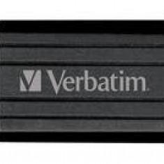 Stick USB 2.0 Verbatim Store 'n' Go Pinstripe 8 GB Negru