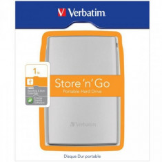 Verbatim Store'n'Go USB 3.0 1TB