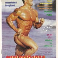 Revista Culturism  nr.11-1997