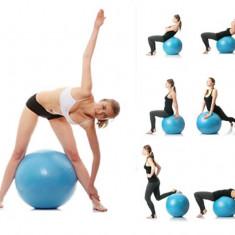 Minge de fitness 75 cm - Minge Fitness