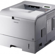 Imprimanta SAMSUNG ML-4050N, 38 PPM, USB, Retea, Parallel, 1200 x 1200, Laser, Monocrom, A4