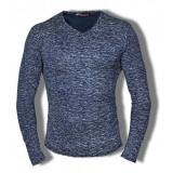 Bluza tip ZARA fashion-bluza barbati - Slim fit