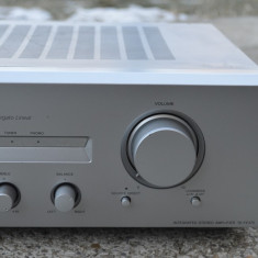 Amplificator Sony TA-FE 370 - Amplificator audio Sony, 41-80W