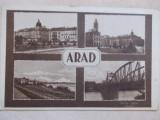 Arad -- necirculata , 1945, Fotografie
