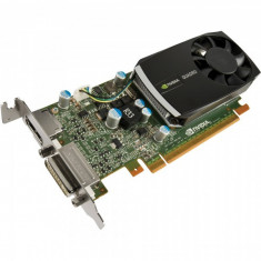 Placa video NVIDIA Quadro 400, 512MB GDDR3 64-Bit