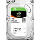 Hard disk intern Seagate Firecuda Guardian Compute SSHD 1 TB SATA 3 3.5 Inch