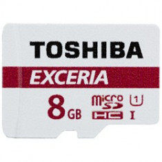 Card microSDHC Toshiba EXCERIA M301-EA 8GB Class 10