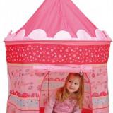 Cort de joaca pentru copii Little Princess - Casuta/Cort copii