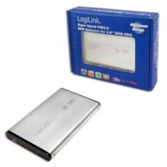 Rack HDD S-ATA la USB 3.0 Logilink UA0106A