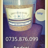 Tutun firicel tărie medie sau light 500 gr contine