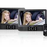 Lenco MES-404 playere DVD/Blu-Ray portabile