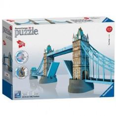 Ravensburger Puzzle 3D Tower Bridge