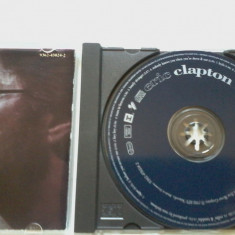 Eric Clapton - Unplugged (1 cd) - Muzica Blues warner