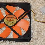 Ventilator Thermaltake TT-1225, 120mm, 1400 RPM, 41.6 CFM, 21 dBA