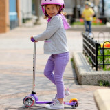 Trotineta Mini Micro Purple - Trotineta copii