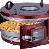 Cuptor rotund electric ERT-MN 9000 - Cuptor Electric