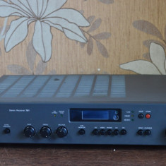 Amplificator NAD model 701 - Amplificator audio Nad, 41-80W