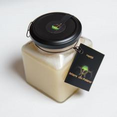 Miere de rapita cruda - 400 grame - Dulciuri